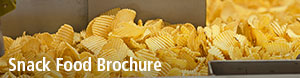Click to download Snack Food Brochure